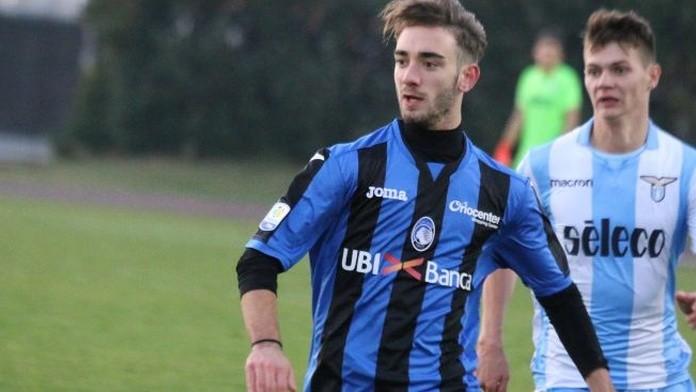 Rinaldi Atalanta Midfielder passed away. Credit: besoccer.com