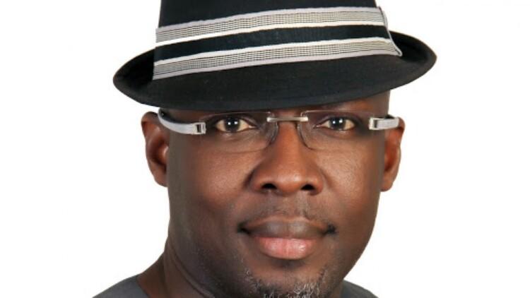 President of Badminton Federation of Nigeria Francis Orbih Esq. Photo Credit: The Sun