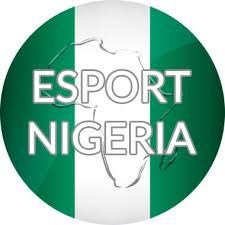 E-sport Nigeria logo : Credit Akeem Busari