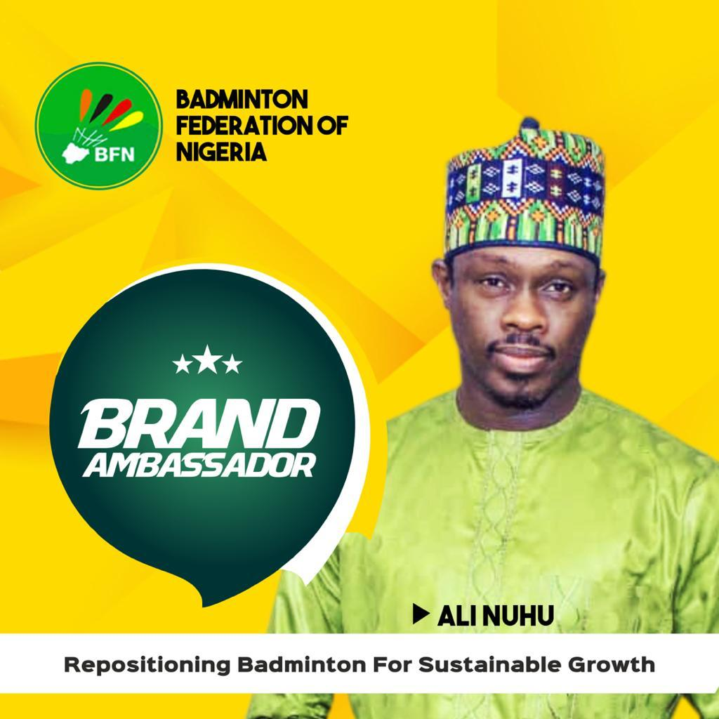 Ali Nuhu is BFN Brand Ambassador Photo Credit: BFN Archive