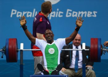 Paralympics gives Nigerians some hope of medal, a tradition which Deaflympics must be able to measure up with